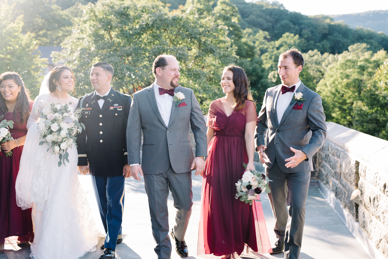 West Point Wedding- Mari + Dalton- New Jersey New York Wedding Photographer Olivia Christina Photo-139.jpg