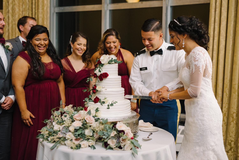 West Point Wedding- Mari + Dalton- New Jersey New York Wedding Photographer Olivia Christina Photo-243.jpg