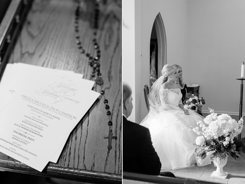 Spring Brook Country Club Wedding- Angela + Troy-Church Wedding- Ceremony Programs- Morristown Weddings New Jersey-Olivia Christina Photo (11).jpg