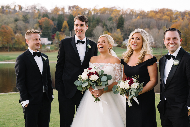 Spring Brook Country Club Wedding- Angela + Troy- Sneak Peek- New Jersey- Olivia Christina Photo-11.jpg