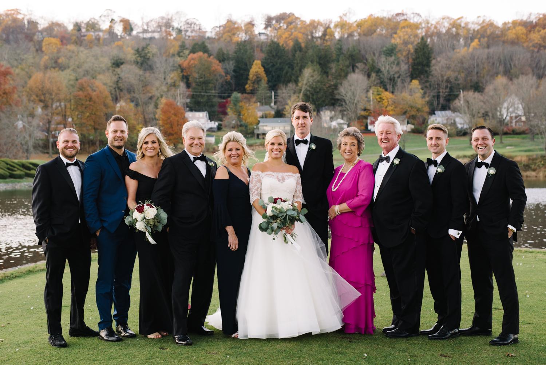 Spring Brook Country Club Wedding- Angela + Troy- Sneak Peek- New Jersey- Olivia Christina Photo-10.jpg