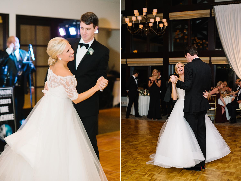 Spring Brook Country Club Wedding- Angela + Troy-Cocktail+Reception-First Dance- Olivia Christina Photo (9).jpg