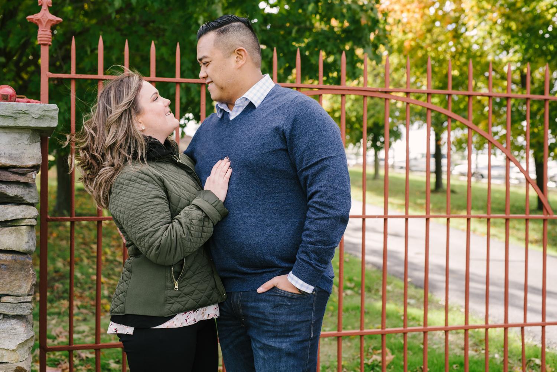 Warwick Winery Engagement Session- Diana+Jon- Fall Engagement Photos- New York- Olivia Christina Photo-18.jpg