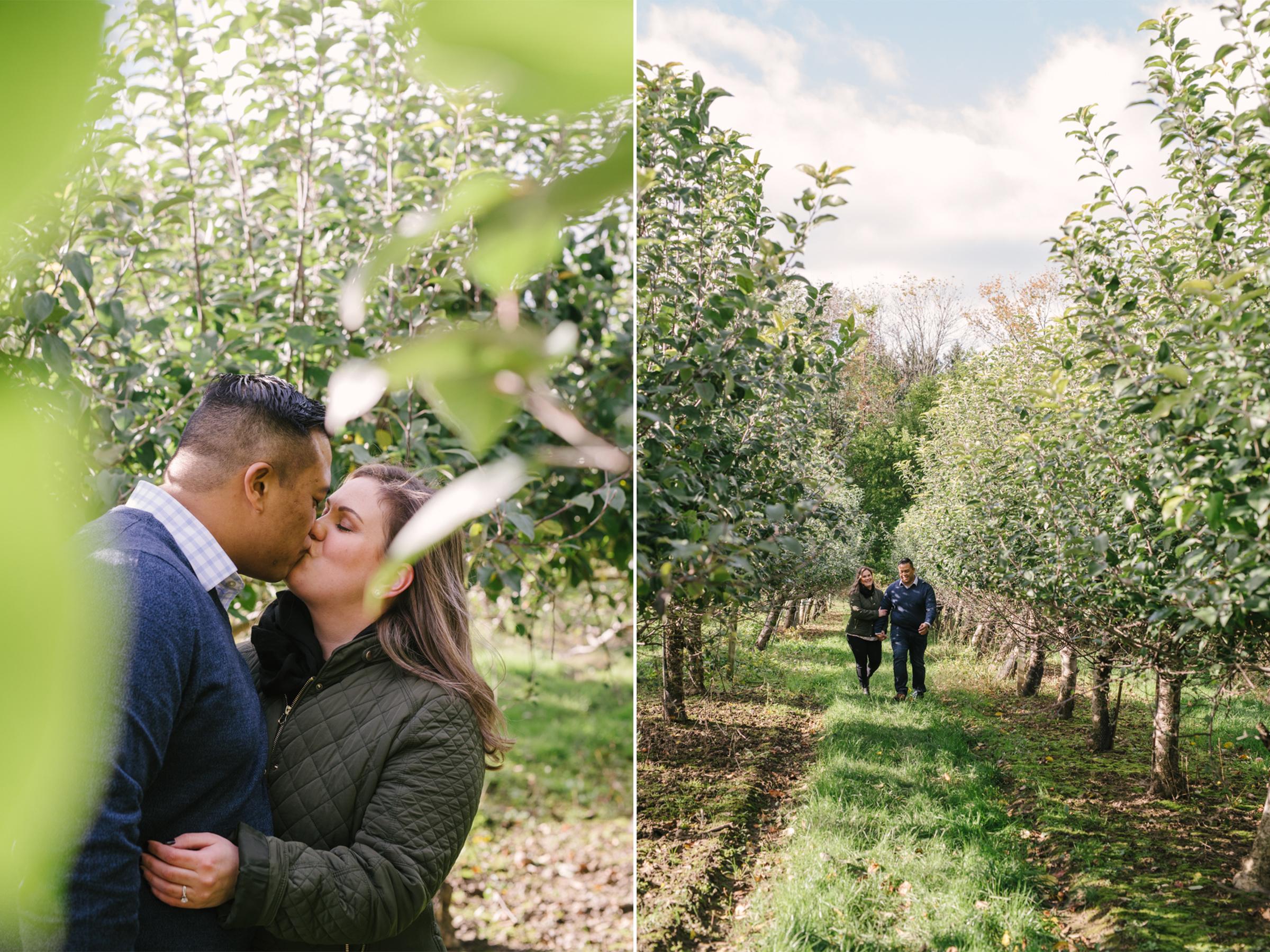 Warwick Winery Engagement Session- Diana+Jon- Fall Engagement Photos- New York- Olivia Christina Photo-Web2.jpg