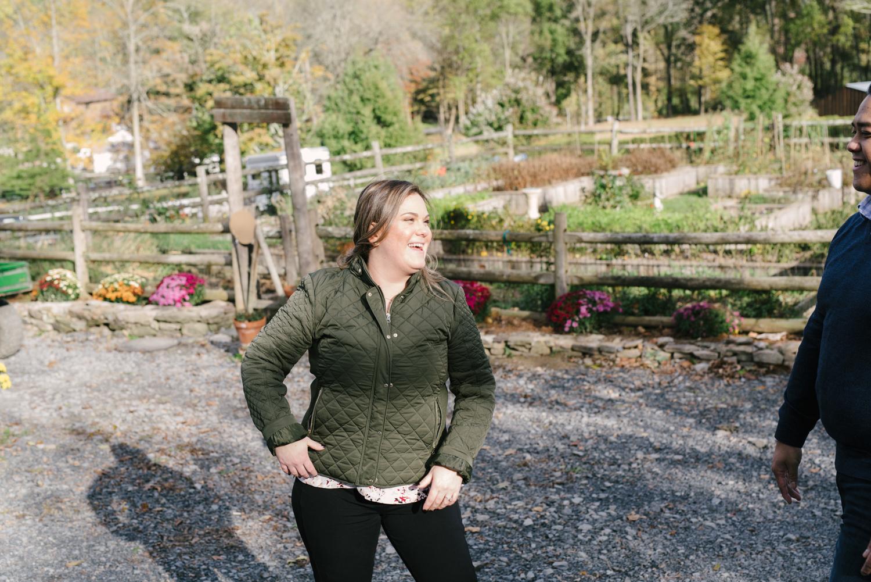 Warwick Winery Engagement Session- Diana+Jon- Fall Engagement Photos- New York- Olivia Christina Photo-63.jpg
