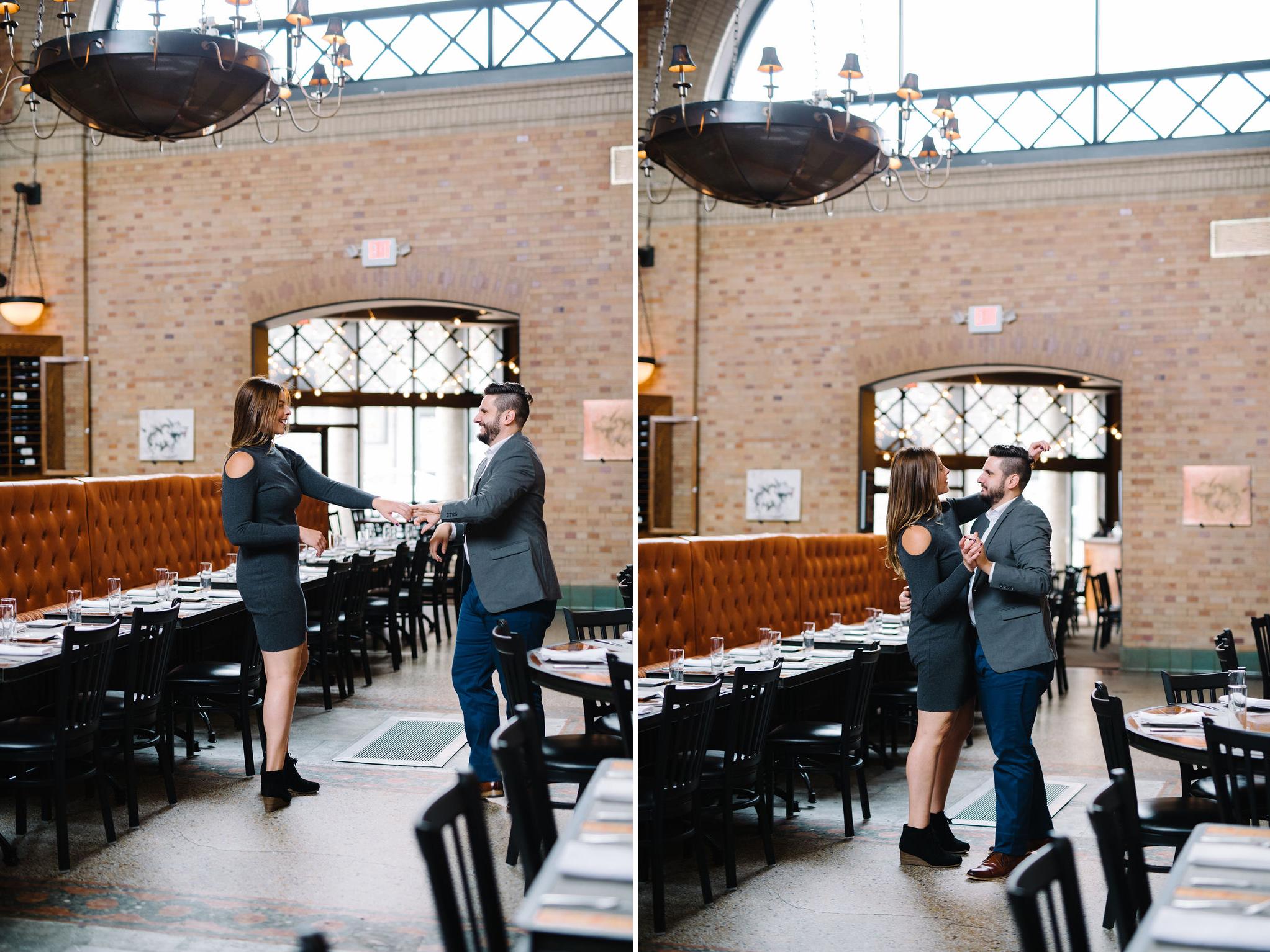 Pig+Prince Restaurant Engagement Session- Becky+Mat- Montclair New Jersey- Olivia Christina Photo.3jpg.jpg