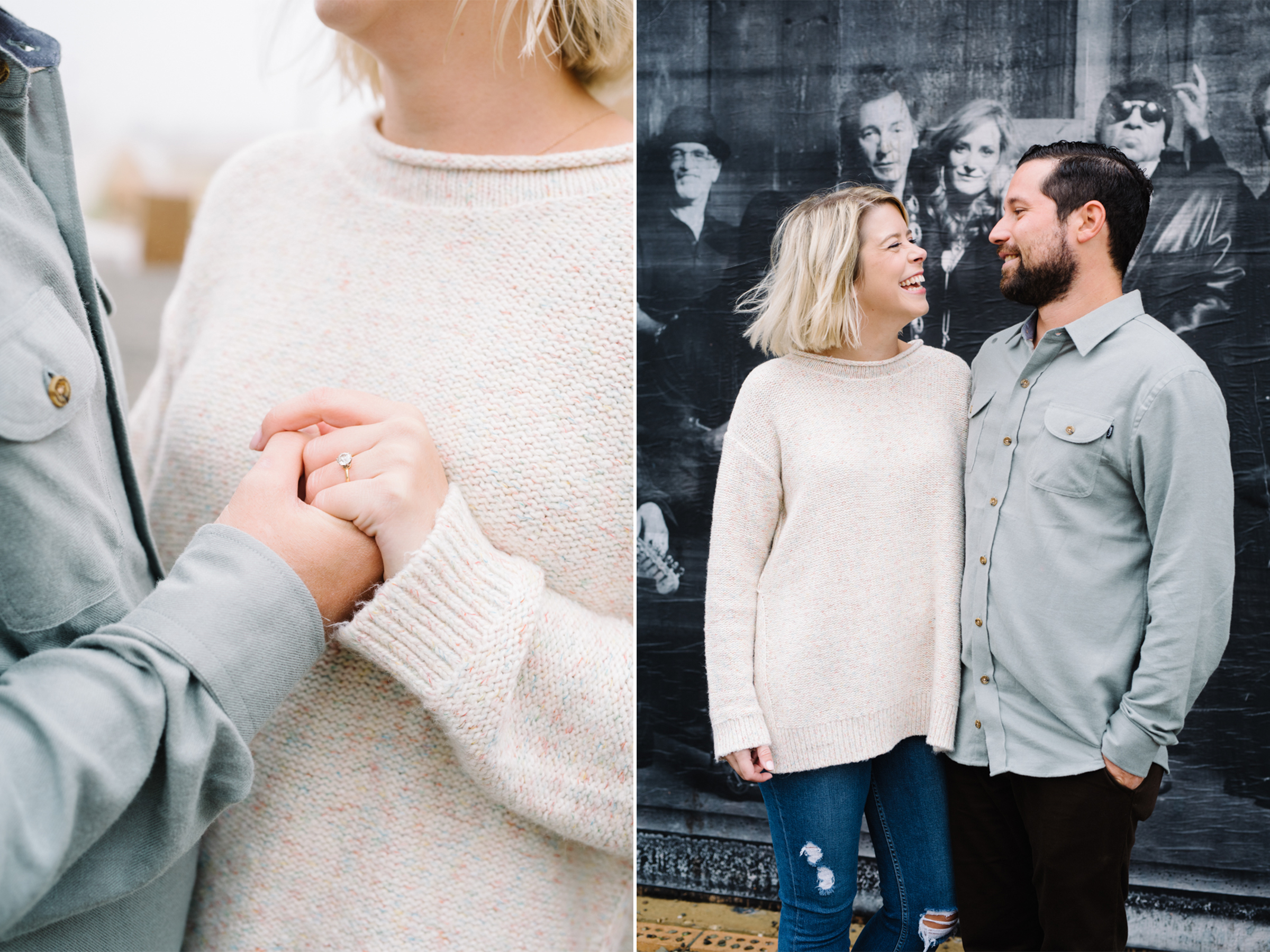 Asbury Park Engagement Session- Johanna+Danny-Bruce Springstreet Mural-New Jersey- Olivia Christina Photo-1.jpg