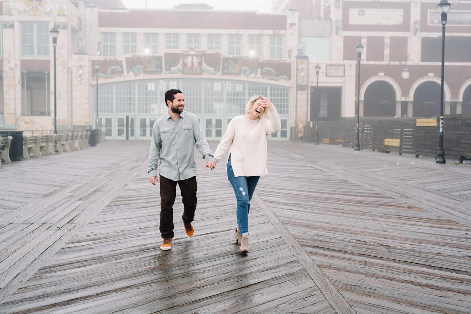Asbury Park Engagement Session- Johanna+Danny-New Jersey- Olivia Christina Photo-20.jpg