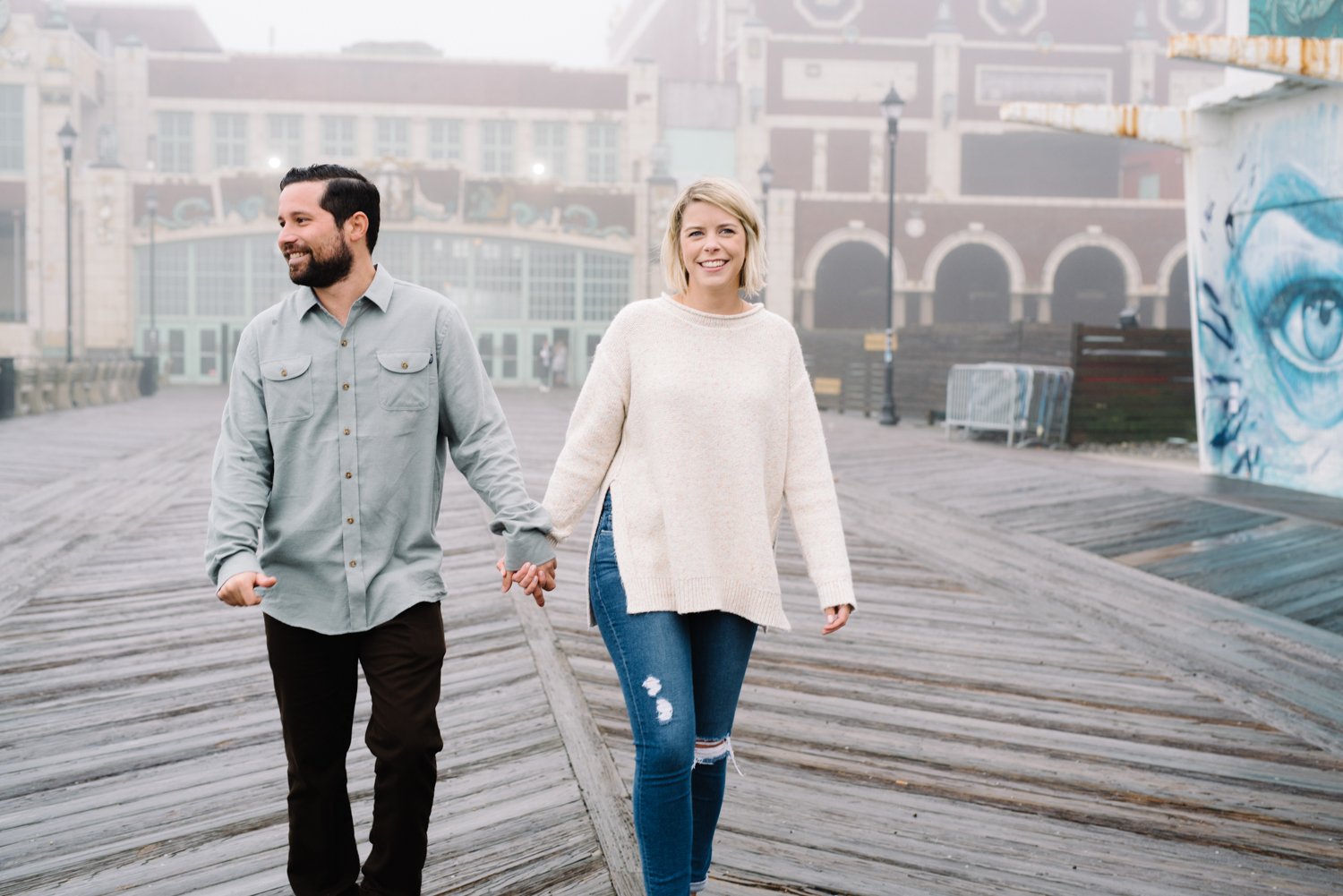 Asbury Park Engagement Session- Johanna+Danny-New Jersey- Olivia Christina Photo-22.jpg