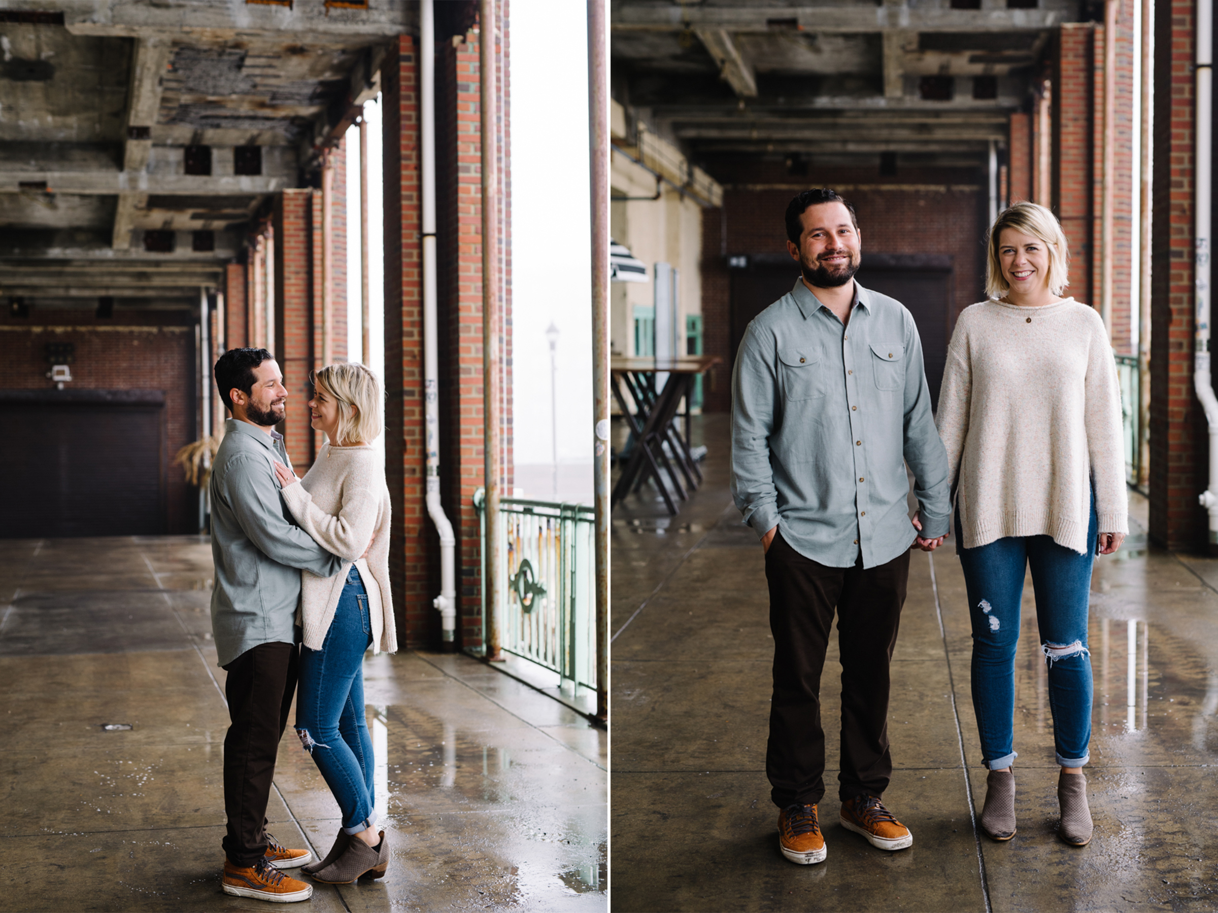 Asbury Park Engagement Session- Johanna+Danny-Industrial Space-New Jersey- Olivia Christina Photo-1.jpg
