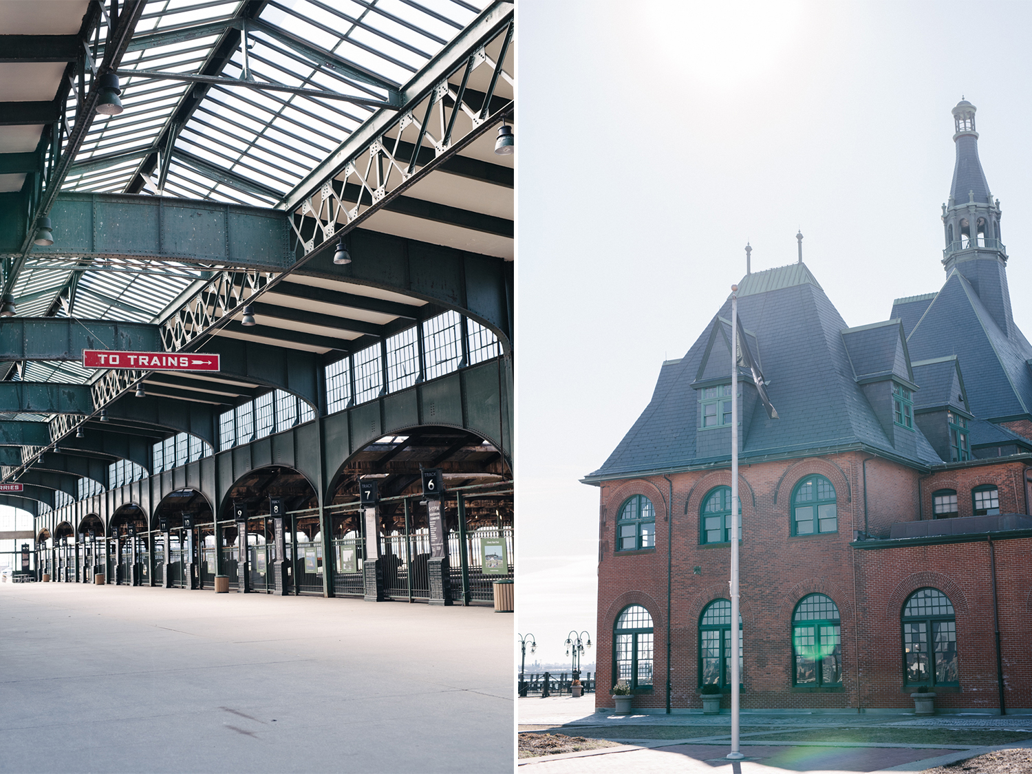 LSP Train Station- Jersey City Engagements- Olivia Christina Photo.jpg