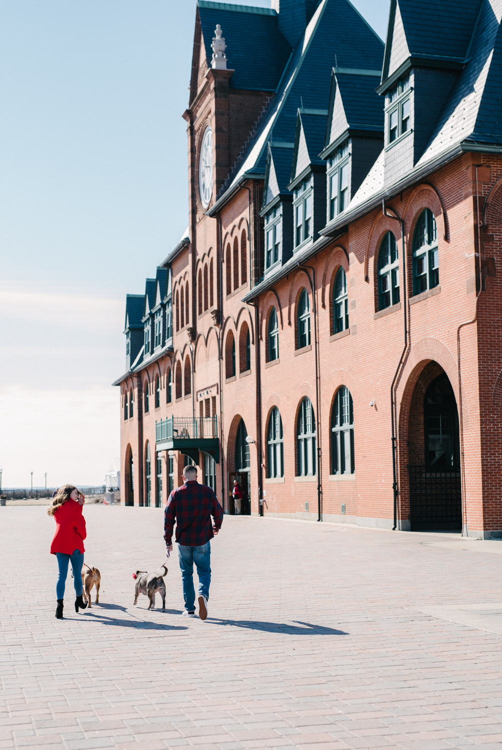 Liberty State Park Engagement Session- Danielle + Joe- New Jersey- Olivia Christina Photo-102.jpg