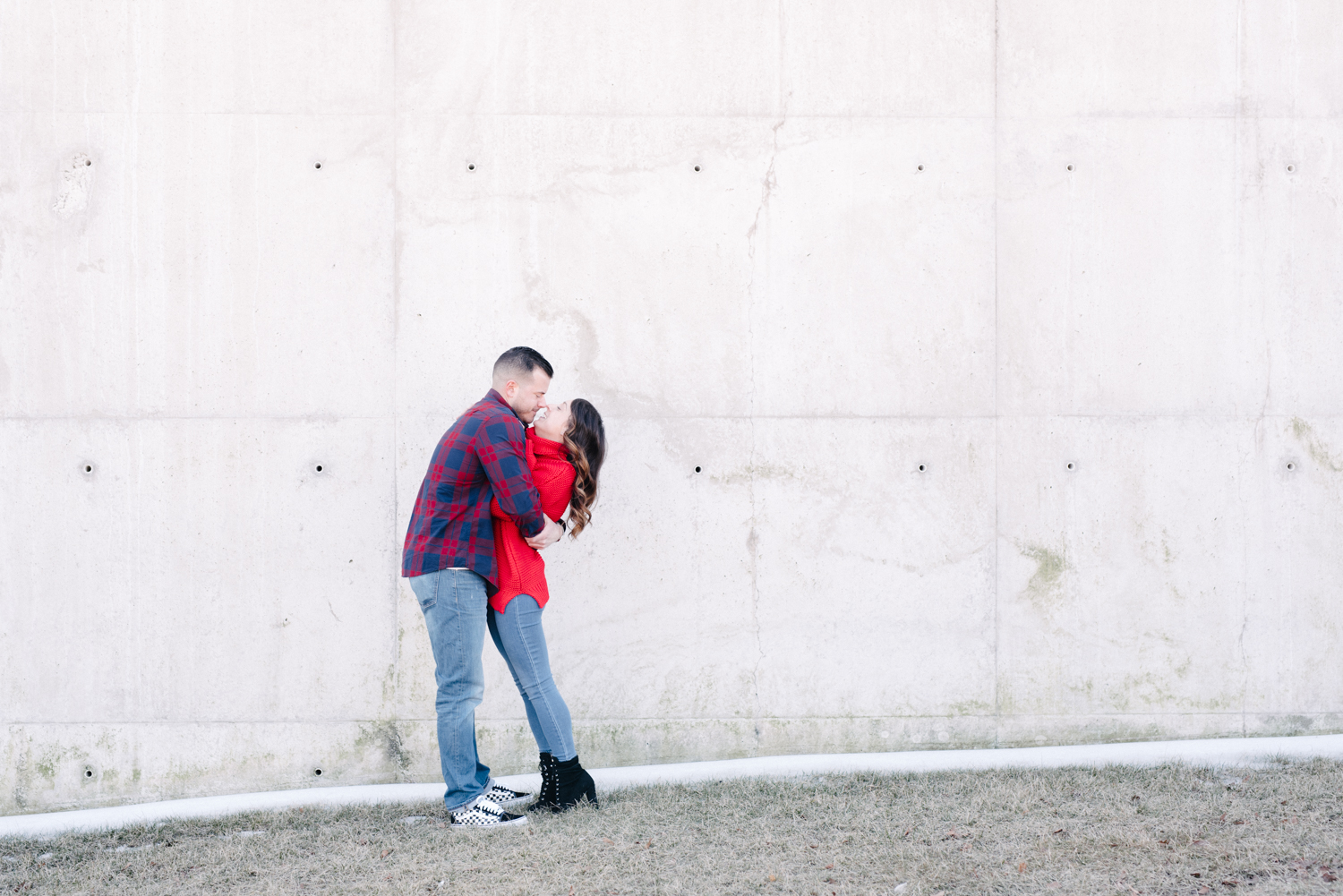 Liberty State Park Engagement Session- Danielle + Joe- New Jersey- Olivia Christina Photo-140.jpg