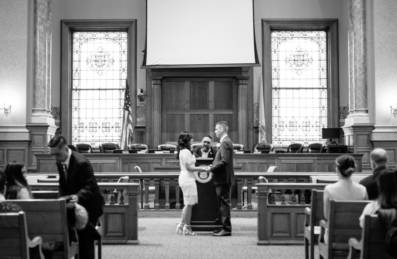 Jersey City Hall Elopement- Nichole + Lukasz- New Jersey- Olivia Christina Photo- websize-97.jpg
