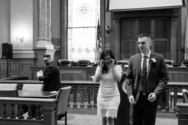 Jersey City Hall Elopement- Nichole + Lukasz- New Jersey- Olivia Christina Photo- websize-104.jpg