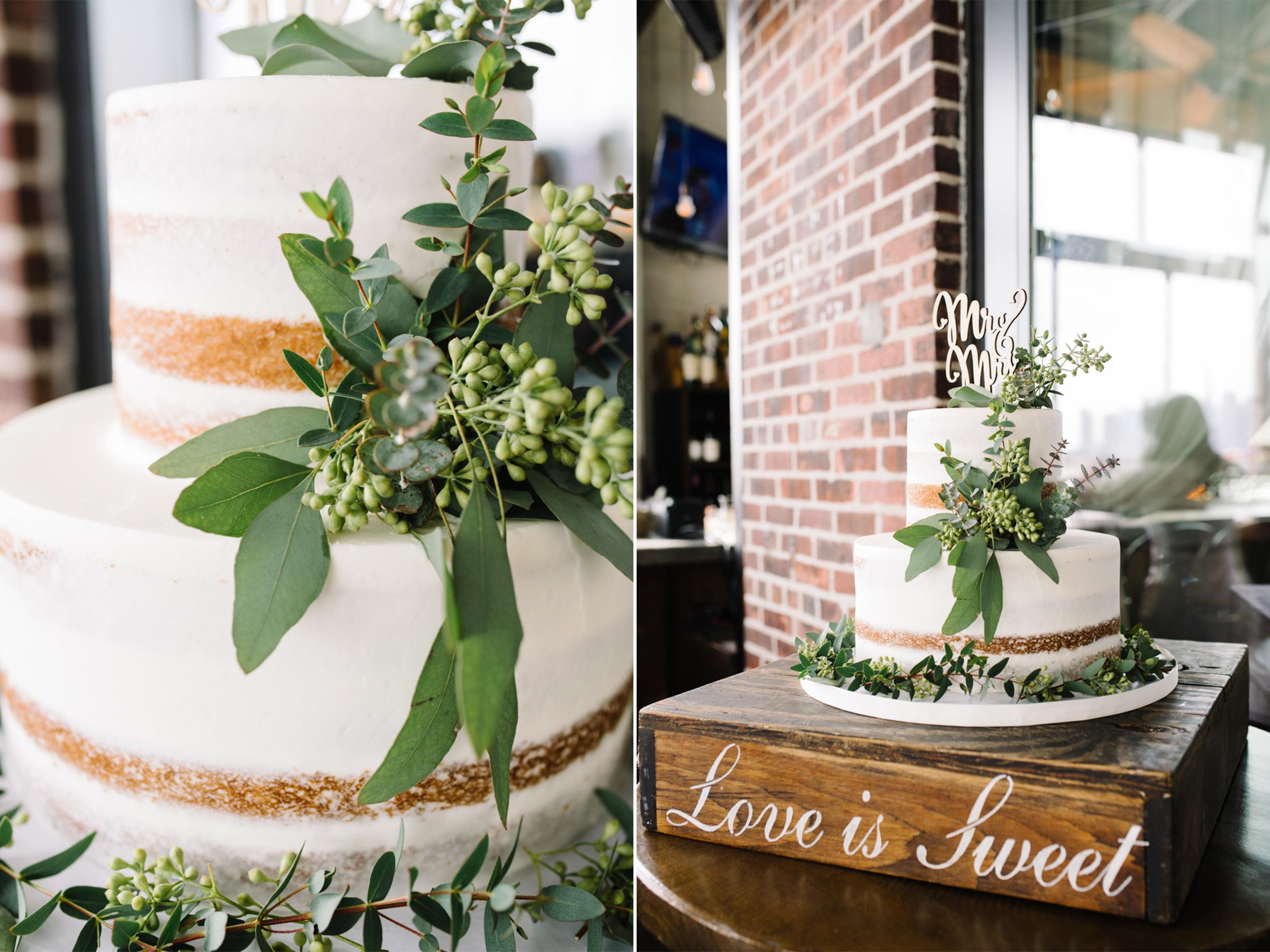 City Hall Wedding- Nichole + Lukasz-Cake Dulce de Leche- Jersey City New Jersey- Olivia Christina Photo.jpg