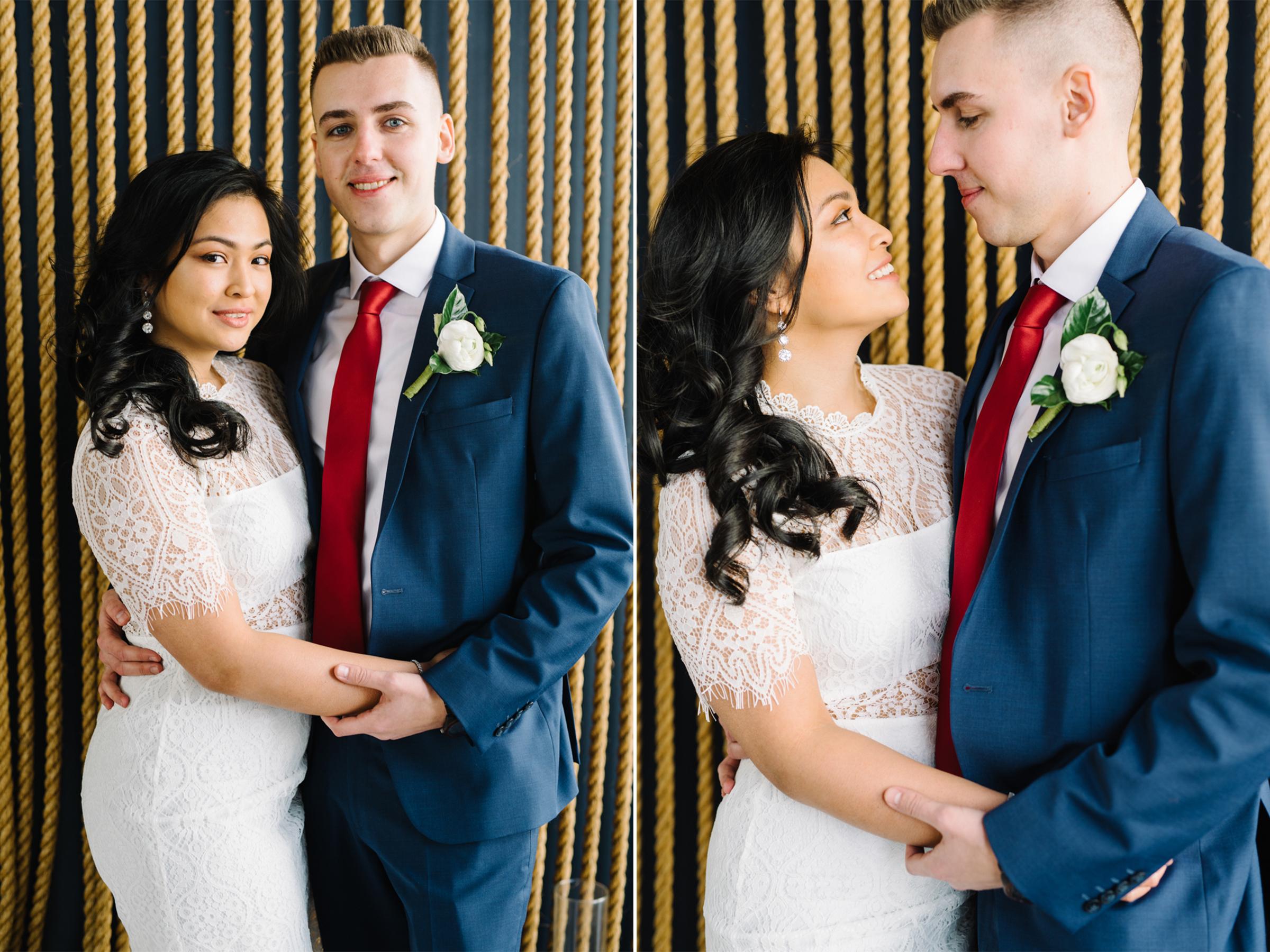 City Hall Wedding- Nichole + Lukasz-Battello- Jersey City New Jersey- Olivia Christina Photo.jpg