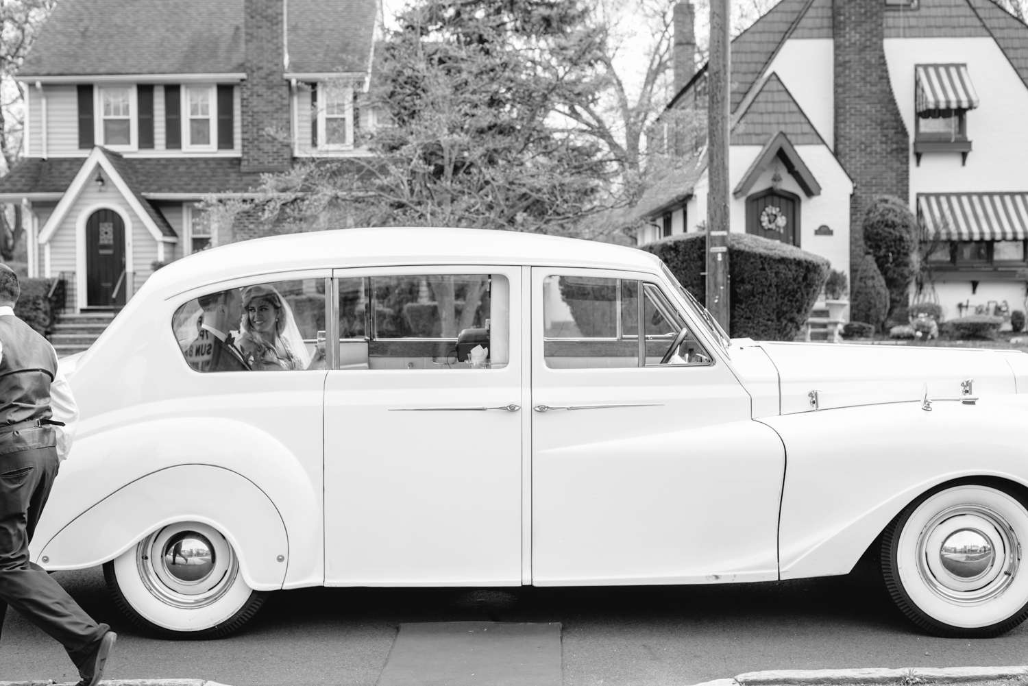 Bride and Groom In Rolls Royce- Lauren and Mike-New Jersey- Olivia Christina Photo-1.jpg