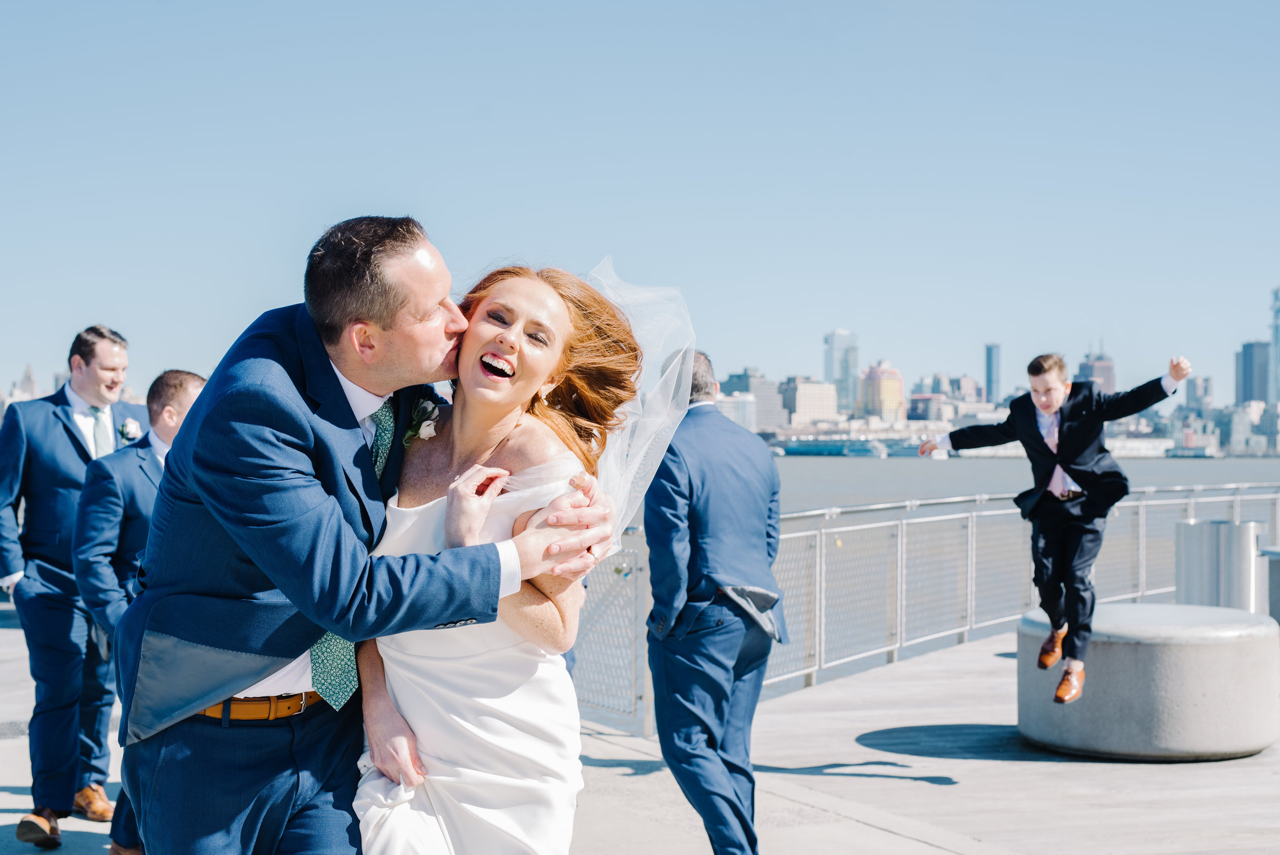 Chart House Wedding-Lauren + TJ- Wedding Highlights-Hoboken  New Jersey- Olivia Christina Photo-27.jpg