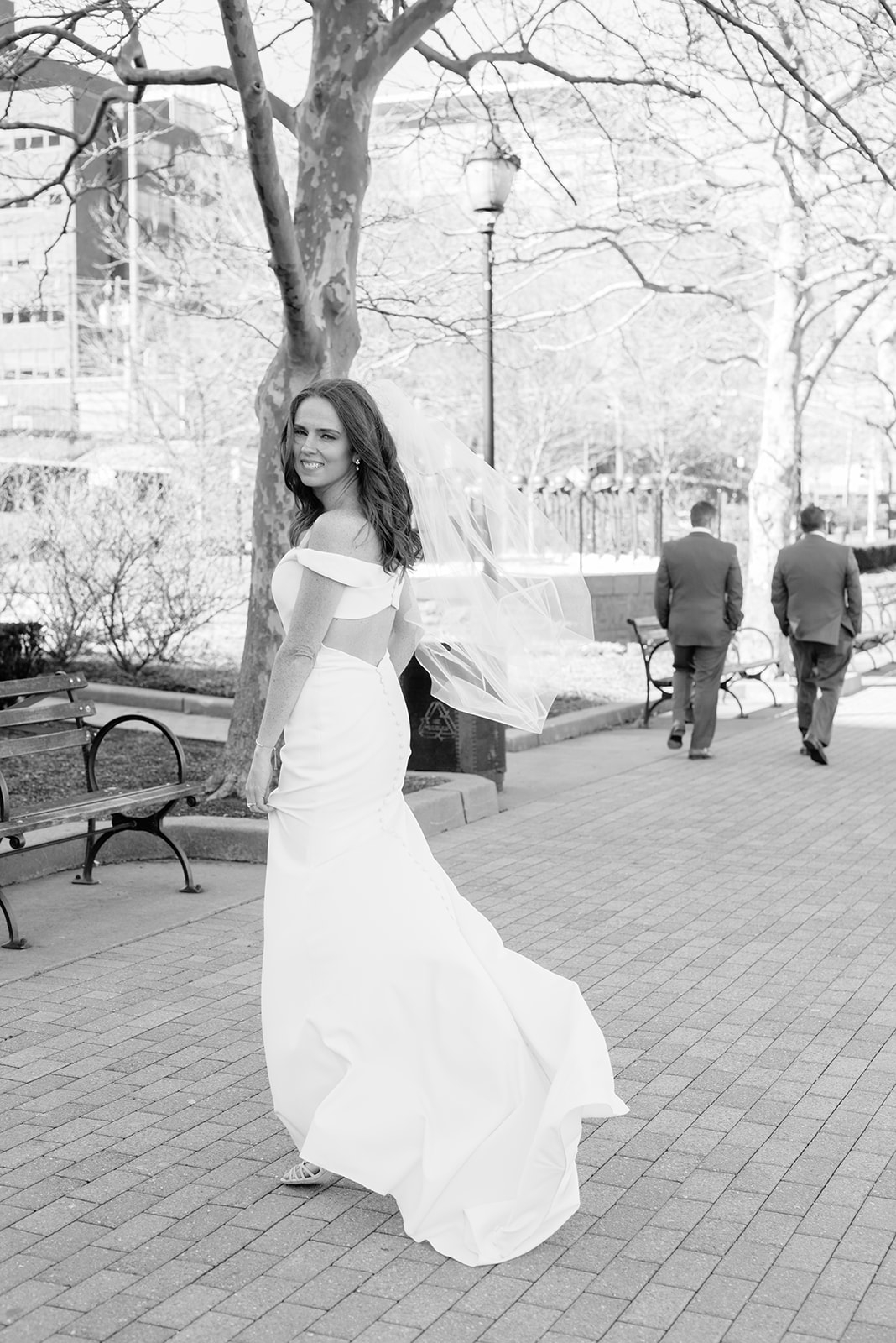 Chart House Wedding- Lauren + TJ- Hoboken Bride-Family and Bridal Party Portraits-New Jersey- Olivia Christina Photo (61)_websize.jpg