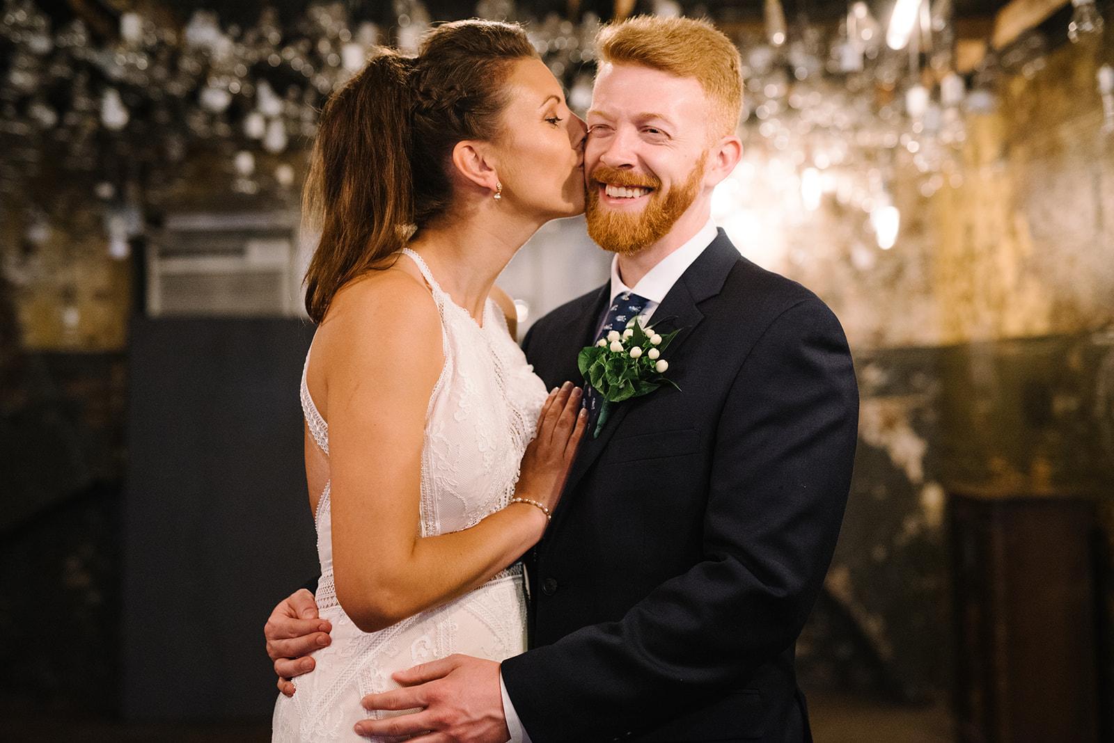 Art Factory Wedding- Industrial Chic- Audrey+Ryan- Paterson NJ- Olivia Christina Photo (22).jpg