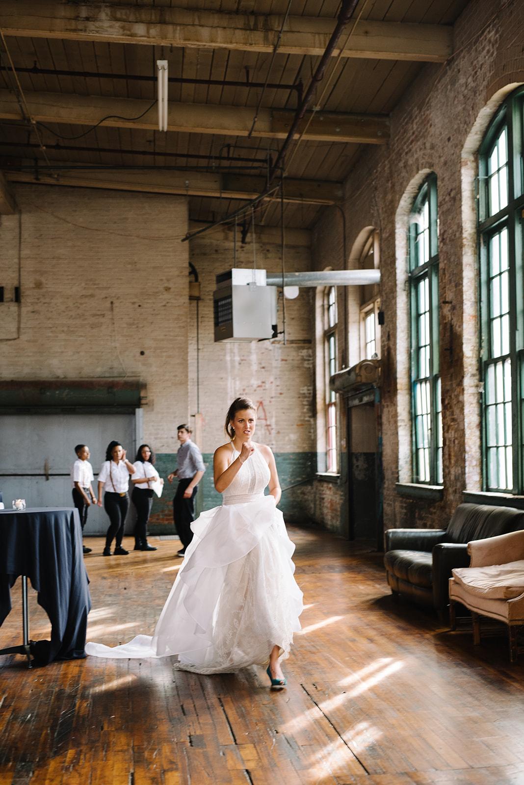 Art Factory Wedding- Industrial Chic- Audrey+Ryan- Paterson NJ- Olivia Christina Photo (41).jpg