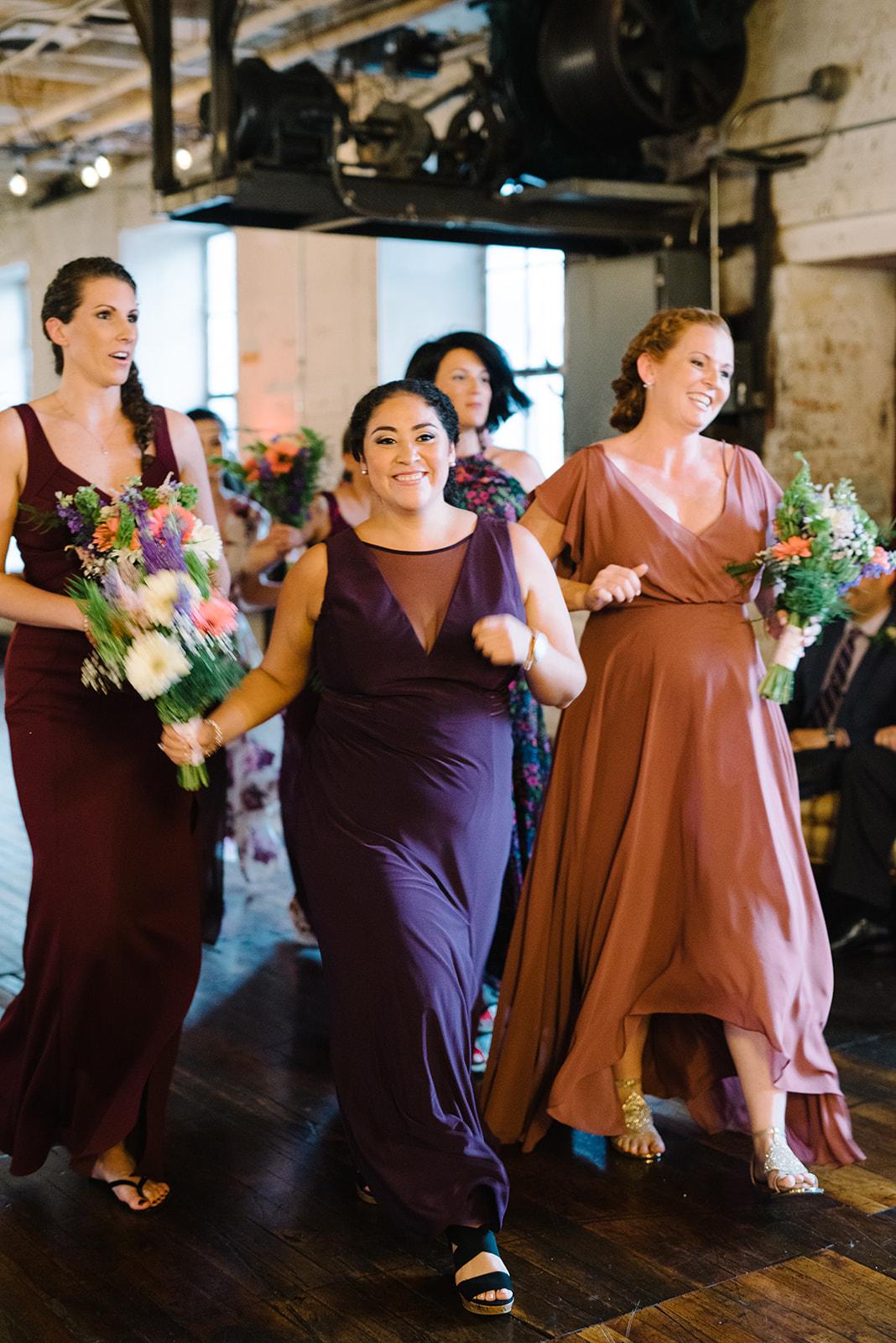 Art Factory Wedding- Industrial Chic- Audrey+Ryan- Paterson NJ- Olivia Christina Photo (53).jpg