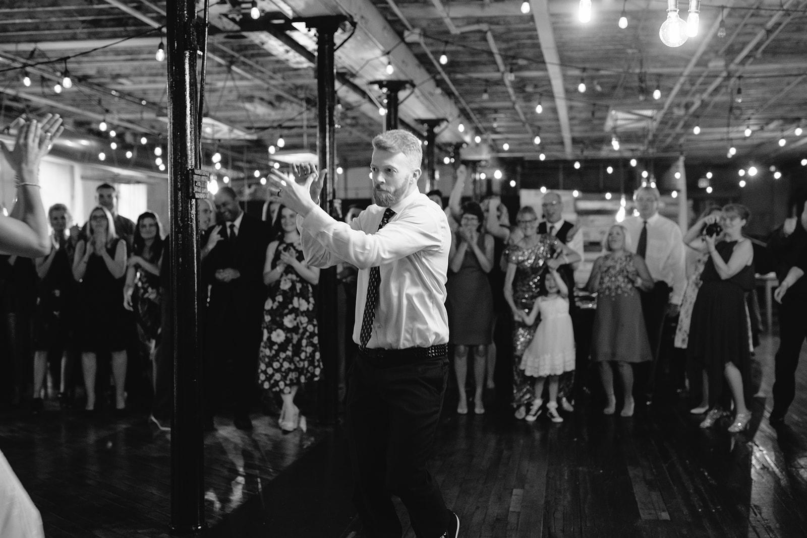 Art Factory Wedding- Industrial Chic- Audrey+Ryan- Paterson NJ- Olivia Christina Photo (57).jpg