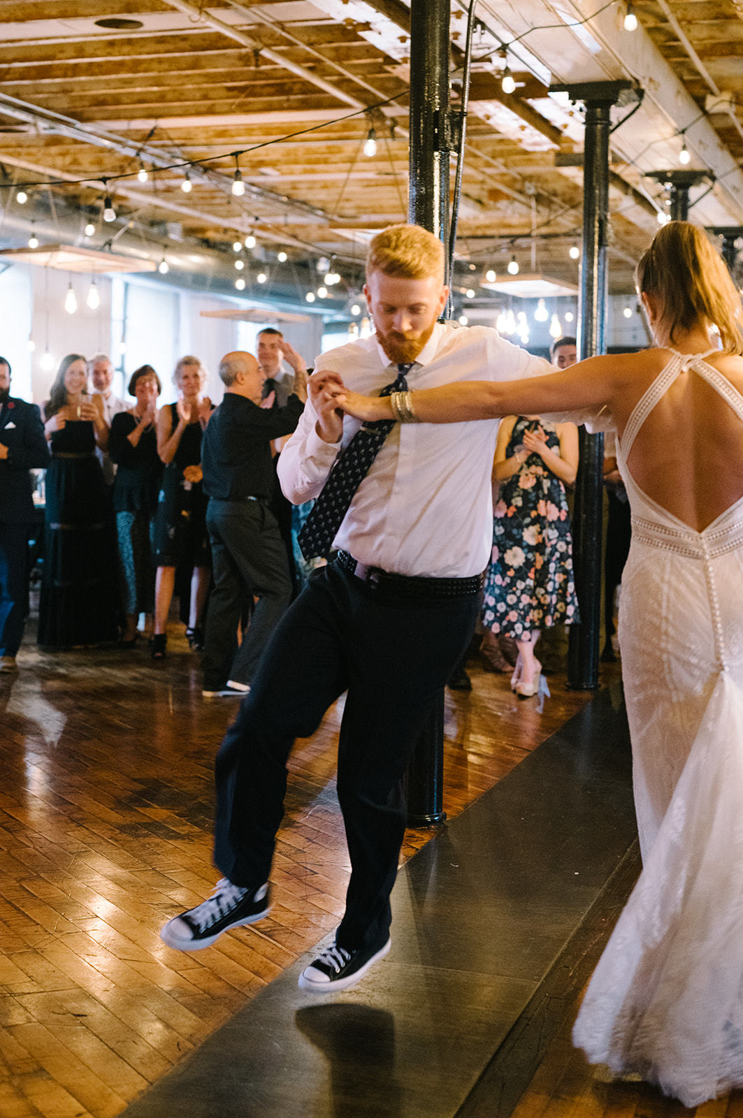 Art Factory Wedding- Industrial Chic- Audrey+Ryan- Paterson NJ- Olivia Christina Photo (58).jpg