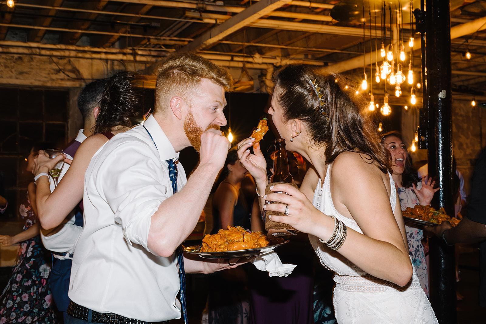 Art Factory Wedding- Industrial Chic- Audrey+Ryan- Paterson NJ- Olivia Christina Photo (72).jpg