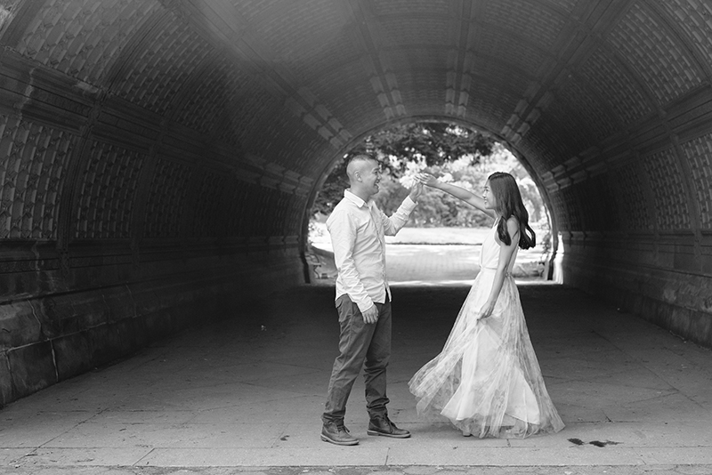Prospect Park Boathouse- Engagement Session- Karen + Stephen- Brooklyn New York- Olivia Christina Photo-54-web.jpg