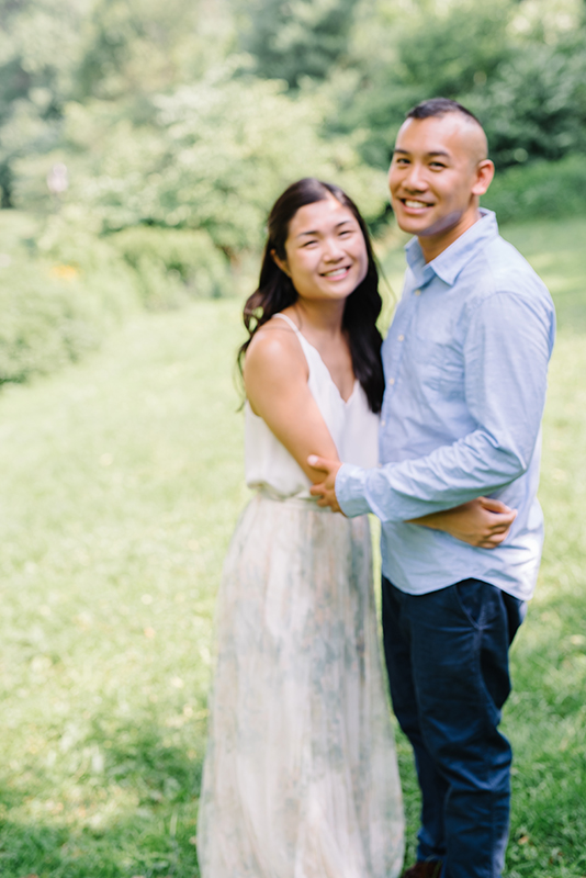 Prospect Park Boathouse- Engagement Session- Karen + Stephen- Brooklyn New York- Olivia Christina Photo-111-web.jpg