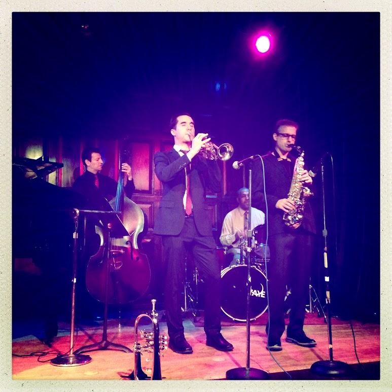 Harold Mabern Quintet