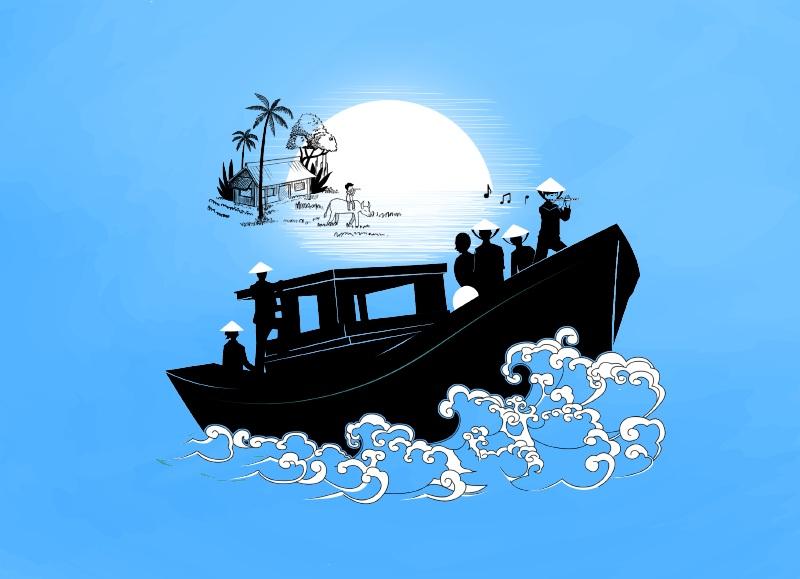 Giai Điệu Quê Hương: Music of the Vietnamese Diaspora -