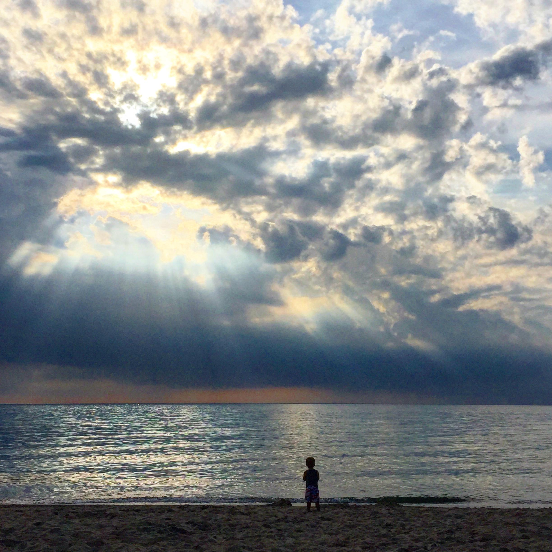 weko beach | bridgman, mi