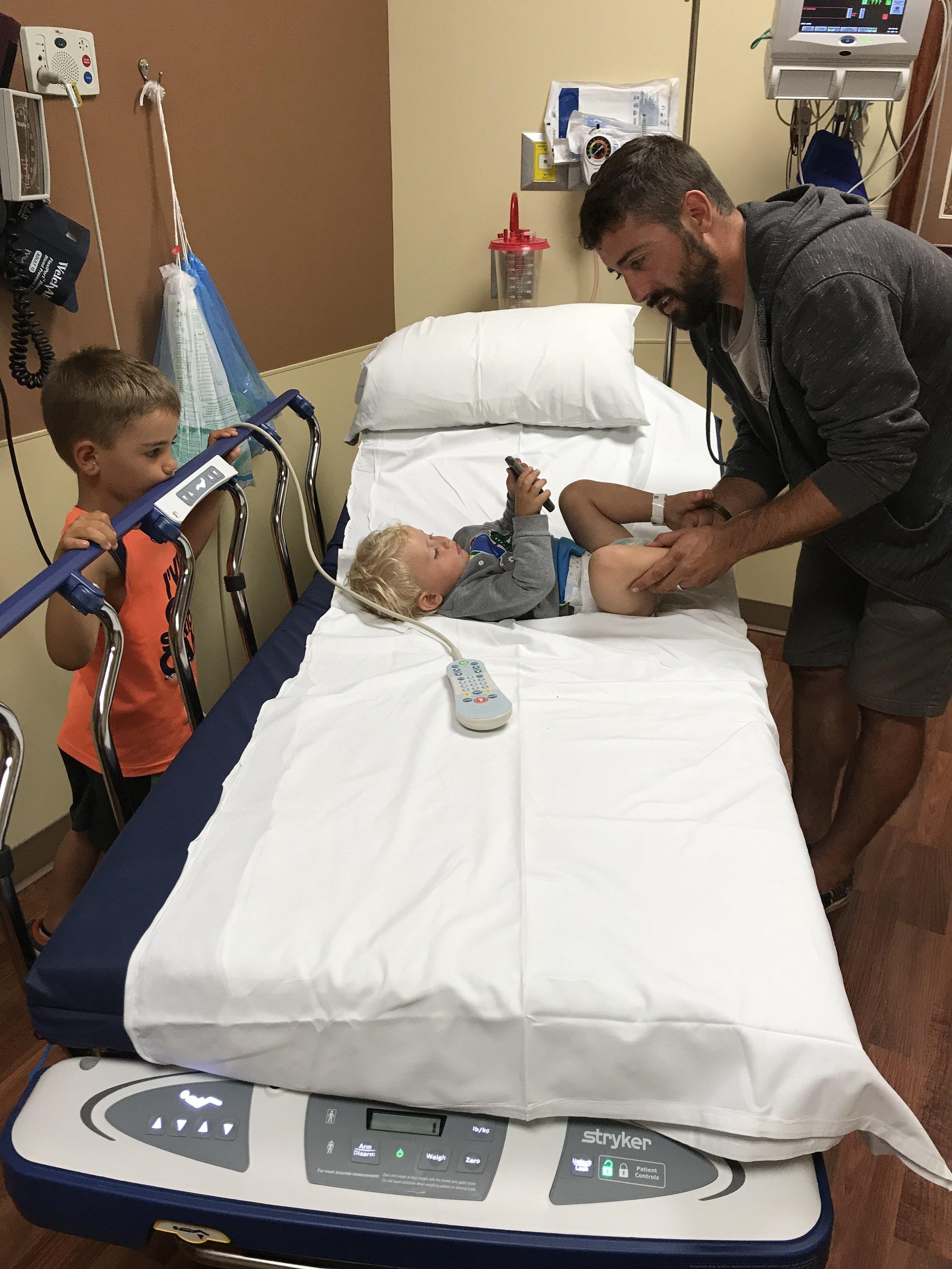 Des Moines Injury #2   Des Moines, IA   June