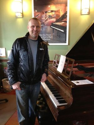 Andante Piano Works | Piano Adventures: The
