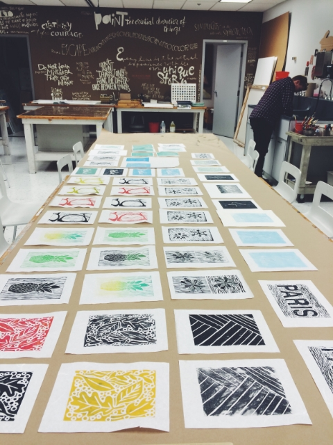 All our prints!