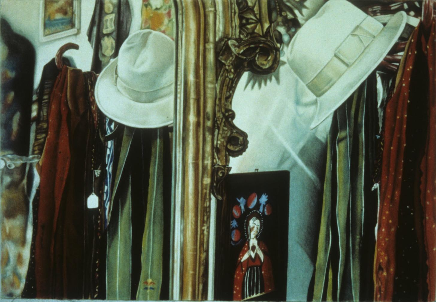 Uriah's Hats