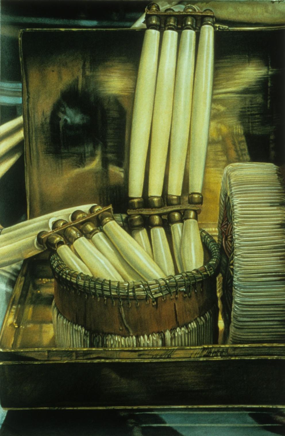 Ivory Ritual