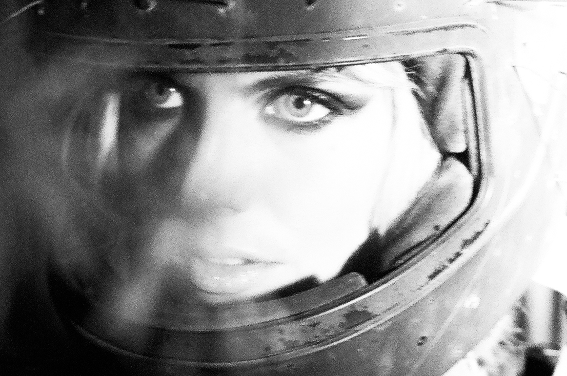 HENRI HELMET CLOSE UP © Jacqueline Sobiszewski.JPG