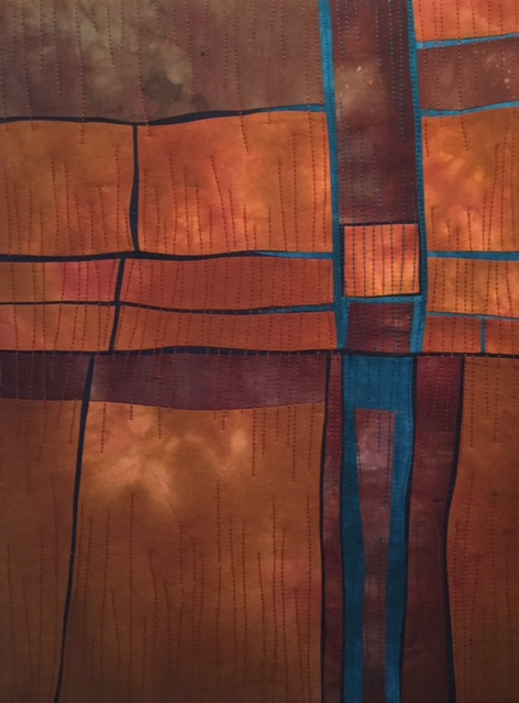 Copper Patina – 2016