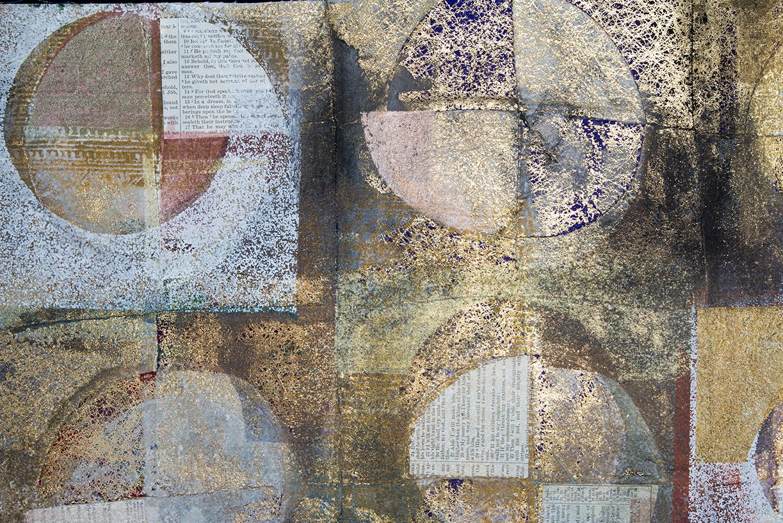 Structure #1: Messengers—Detail