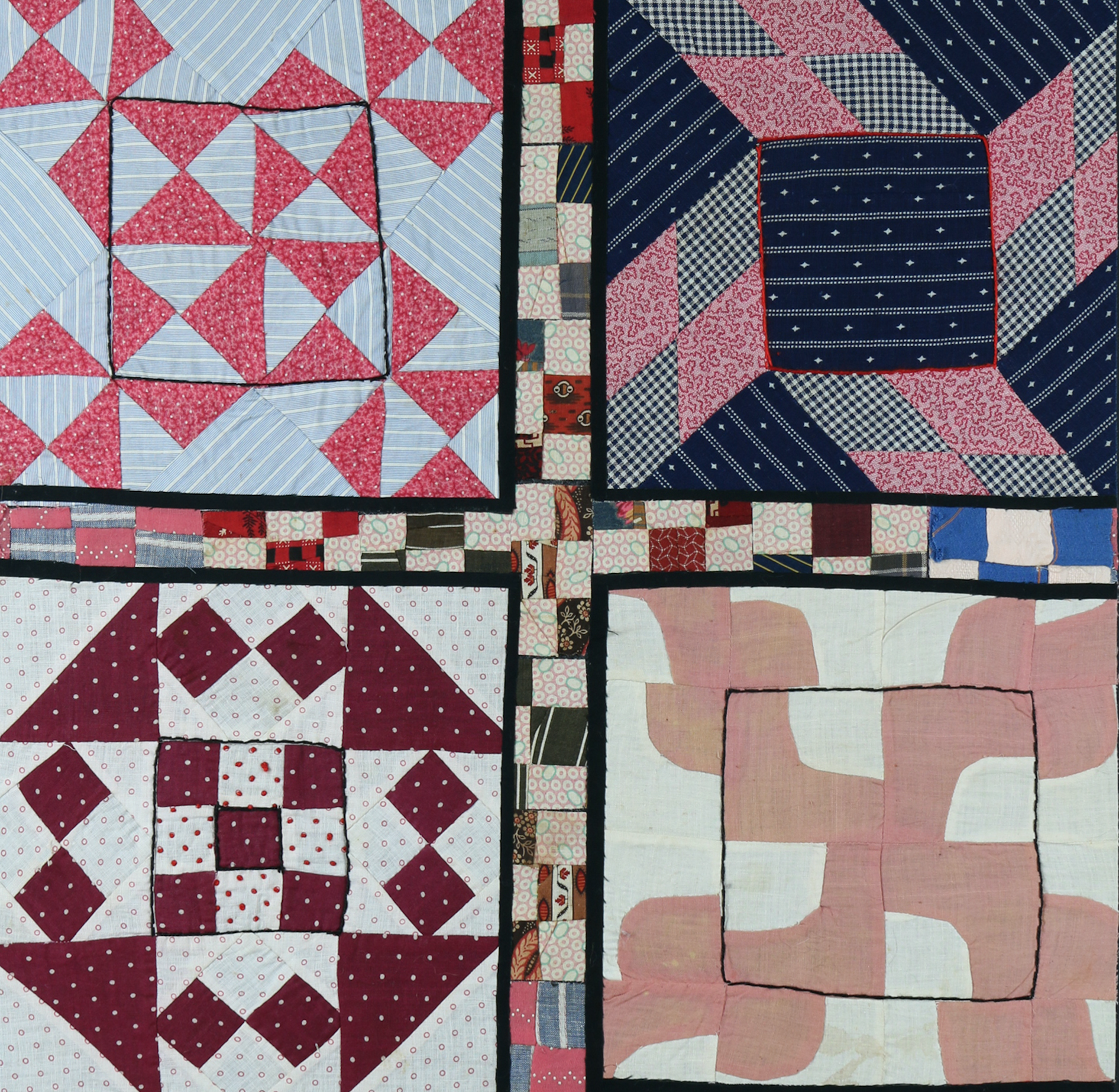 11. Traditional Quilt Patterns as Mandalas.png