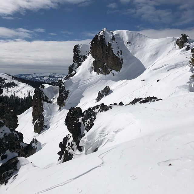 So much snow, and so much fun. A backcountry mission, mountaintop engagement, and a birthday celebration made this weekend all time. Congrats Claire and Anthony!  #backcountry #splitboarding  #castlepeak
