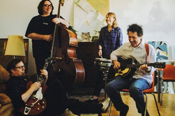 """""""Can't Forget"""" (live)  Recorded 8/28/15 at WorldCafe Live, courtesy of WXPN, Philadelphia.Yo La Tengo appears courtesy of Matador Records."""