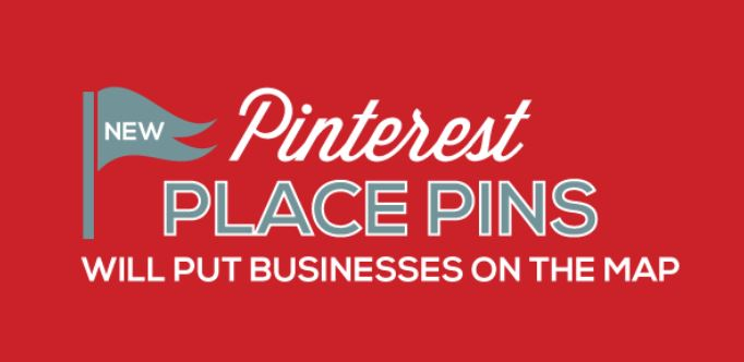 Pinterest Place Pins - Pinterest Visual Search Engine   Source
