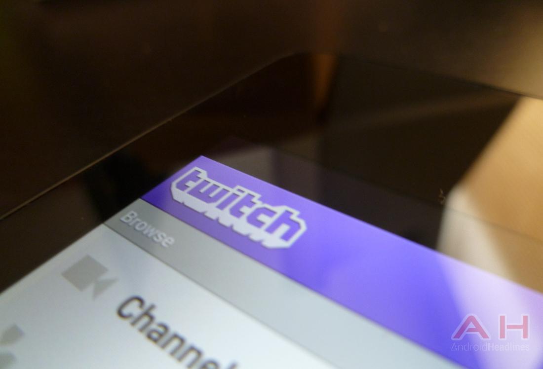 Amazon Acquires Twitch Over Google Antitrust Concerns   Source