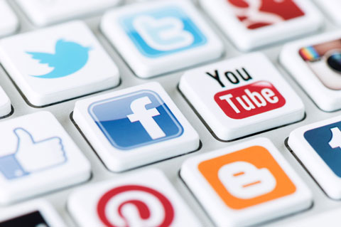 How To Use Social Media In Business   Source