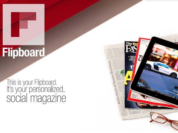 Flipboard Candid Writer Magazine Is LIVE Now   Source